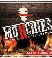 Munchies Grill House & Street Food