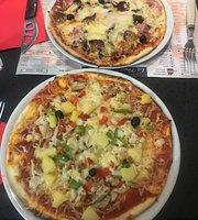 La Tour De Pizz'