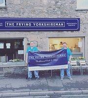 The Frying Yorkshireman