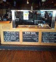 Captain Bill's Gulfside Tavern