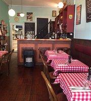 Le Garde Manger French Restaurant