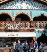Cmak Cafe & Restaurant