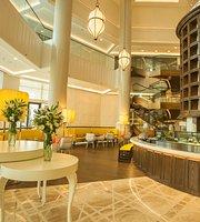 Cafe Social, Intercontinental Dhaka