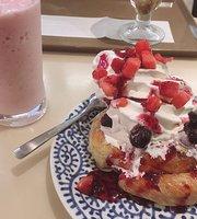 Saint Marc Cafe Aeon Mall Kagamihara