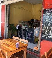 Mang-Mi Restaurant