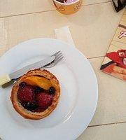 La Casa de las Tartas. Cafetería Pastelería Mattilde