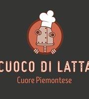 Cuoco di Latta