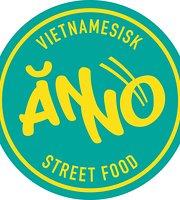 AN NO - Vietnamesisk Street Food
