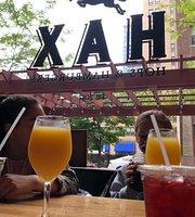 Hax: Hops & Hamburgers