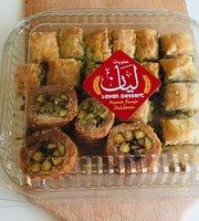 Layan Dessert