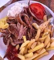 Snack Bar Aegean