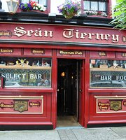 Sean Tierney's Bar and Restaurant