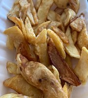 Cheddar Fish Bar