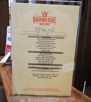 Barbeque Nation International Muscat