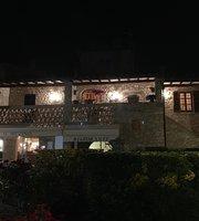 Restaurant Il Mulino di Quercegrossa