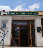 Motorest Svojkovice