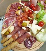 Elisa's Taste of Italian Food