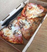 Blaze Pizza South Fayette