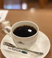 Coffee Museum Chayamachi Applause