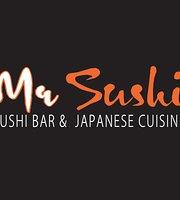 Mr Sushi Ashmore