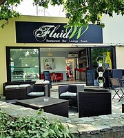 Fluid W Restaurant