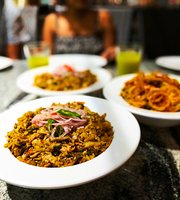 Okra Kitchen by Ravi & Sepali
