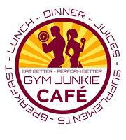 Gym Junkie Cafe