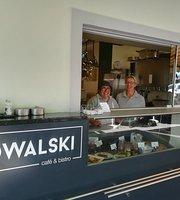 Kowalski Café & Bistro Südbahnhofmarkt