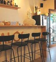 Kalós restaurant