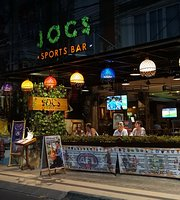 JOCS Sports Bar