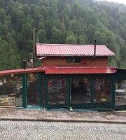 Berberoglu Cafe