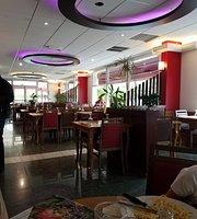 Restaurant de l'Hotel Balladins