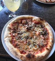 Geppy - Dinner Bar & Pizza