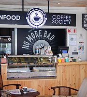 Infood Coffee Society