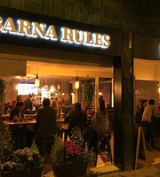 Barna Rules Bar