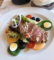 Bocana Beach Restaurant & Beach Club