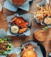 Burger Burger, Christchurch