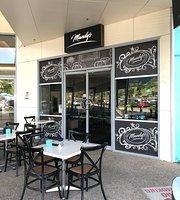 Mandy's Cafe