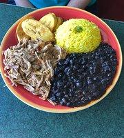 Forasteros Venezuelan and Mexican cuisine