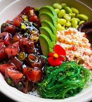 Chili fusion streetfood