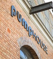 Pumphouse Bar & Restaurant