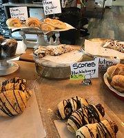 Mountain Mama's Coffee House and Bakery