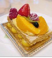 Ginza Sembikiya Ginza Honten Fruit Shop