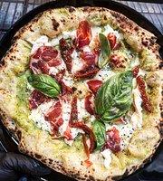 Lievita 72 neapolitan pizza