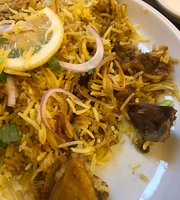 Johnny's Biryani