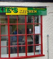 Nuxie's Kitchen