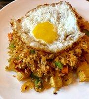 Wok Up Thai Inspired Kitchen