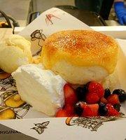 FOMO Pancake