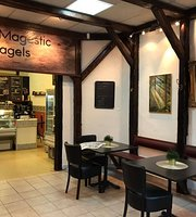 Cafe Magestic Bagels