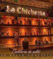 La Chicheria by Samary